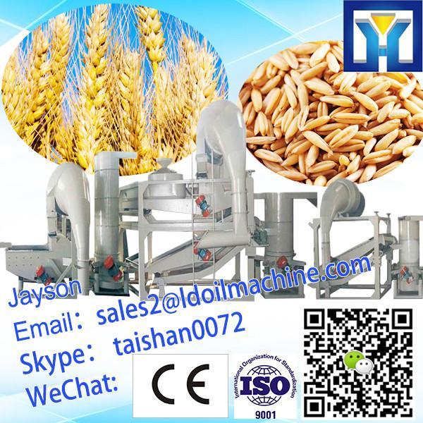 Automatic Hemp Dehulling Rice Gain Spelt Peeling Machine #1 image