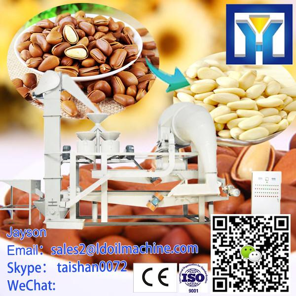 Almond sheller and separating machine/ Almond dehulling machine/ 400kg per hour Almond hulling machine #1 image