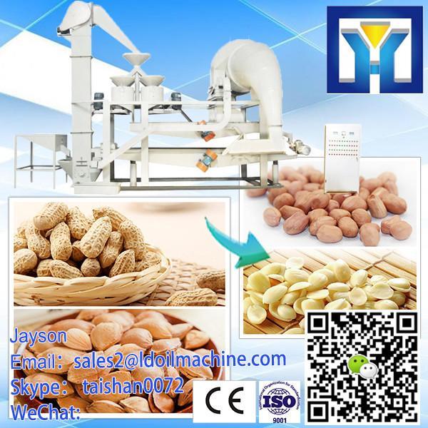 Cocoa Bean Skin Peeler Groundnut Half Cutting Peanut Peeling Machine #1 image