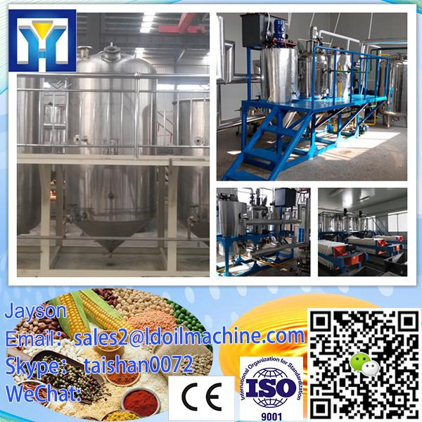 best seller good quality factory price China 6YL vegetable oil press machine #1 image