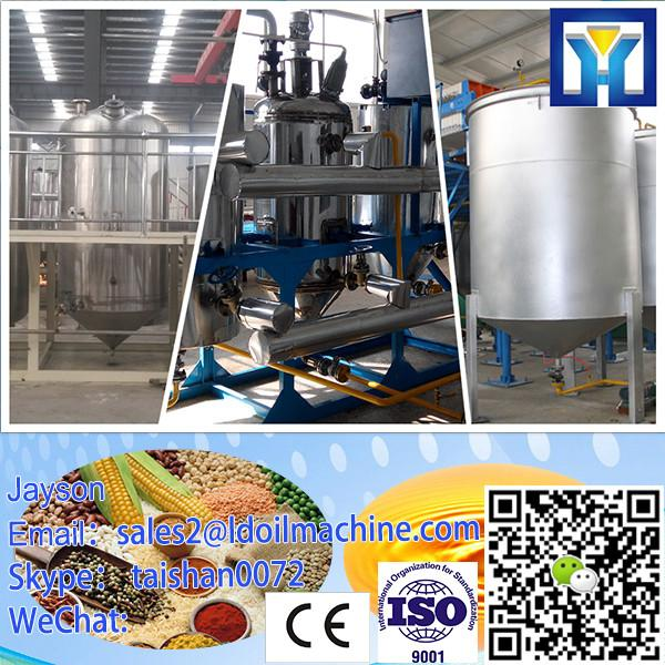 Palm/soybean/sunflower/rice bran/cottonseeds/corn oil refinery plant #3 image