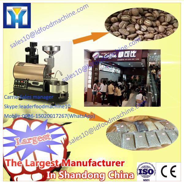 20kg   High  Effiency  Adjustable  Coffee  Bean Roaster Cmmercial Coffee Roaster #1 image