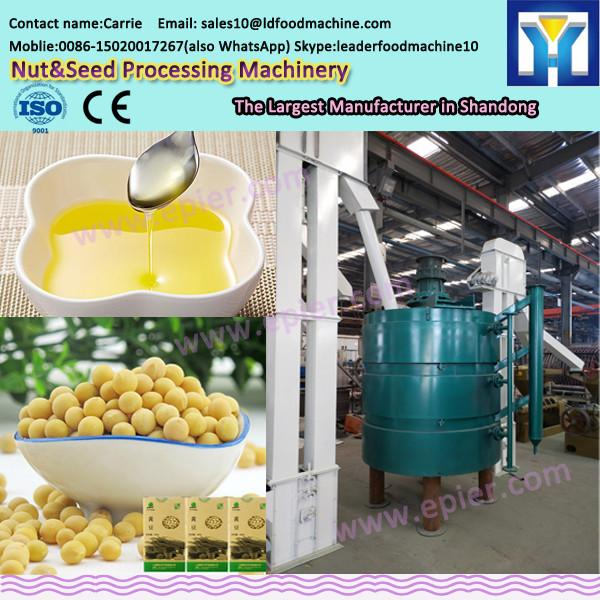 Sesame almond cashew nut peanut cocoa butter making machine #1 image