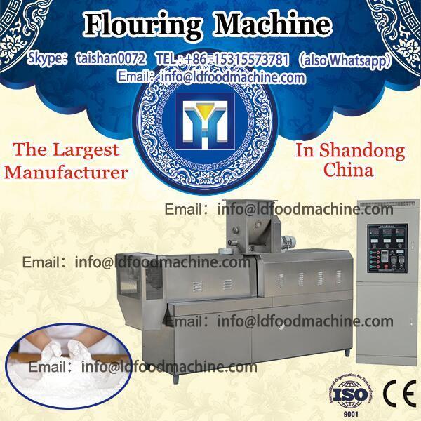 China Industrial Automatic Macadamia Nut Roasting machinery #1 image