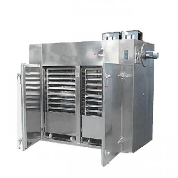 Hot Industrial Vacuum Drying Oven Machine for Textile