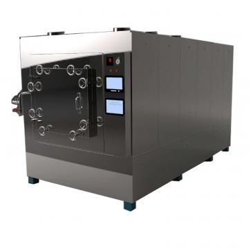 Industrial Food Spice Nuts Tea Medicine Microwave Dryer