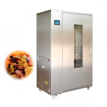 Large Fruit Powder/Roselle Hibiscus/Flowers Freeze Drying Machine