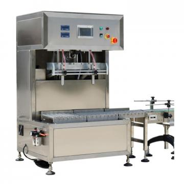 Bottle Filling Machine 50-500 Ml Liquid Automatic Weighing and Filling Machine
