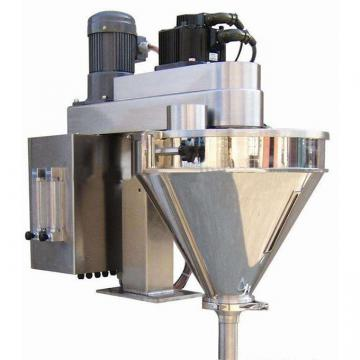 Oatmeal Automatic Grain Weighing Filling Sealing Food Packing Machine