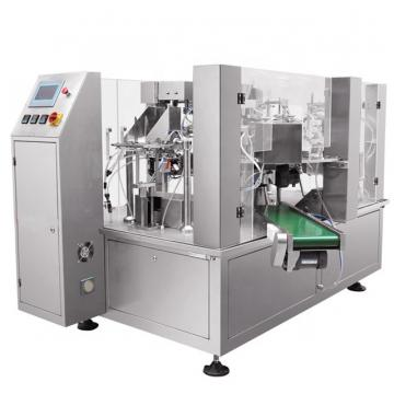 Grain Weighing Scale Bagging Machine Mh-10