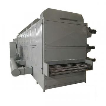 Large Industrial Continuous Microwave Belt Dryer