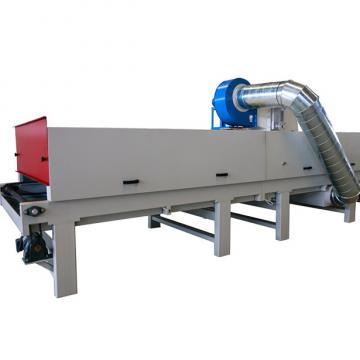 Hot Air Force Circulation Automotive Vehicles Infrared Conveyor Oven/Tunnel Furnace