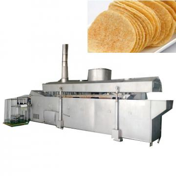 Fresh Potato Chips Machine French Fries Making Machine Factory Complete Frozen French Fries Maker Plant Fresh Potato Chips Making Machine Production Line