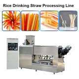 2020 Rice/Pasta/Wheat Disposable Drinking Straw Making Machine