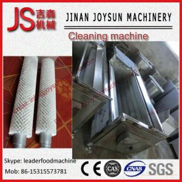 Multifunctional 3 layer grain stoner machine / Paddy Grain cleaning machine #1 image