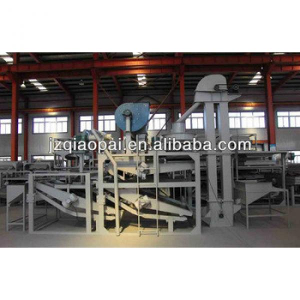 Hot sale oat hulling machine in China #3 image