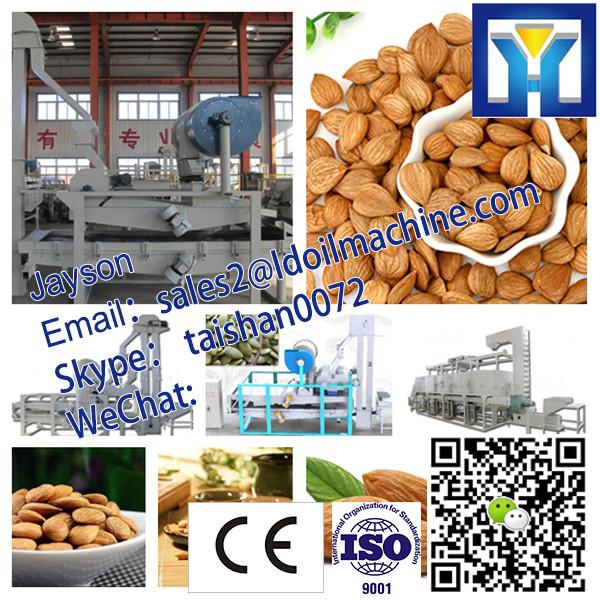 almond apricot sheller shelling cracking machine 0086- #2 image