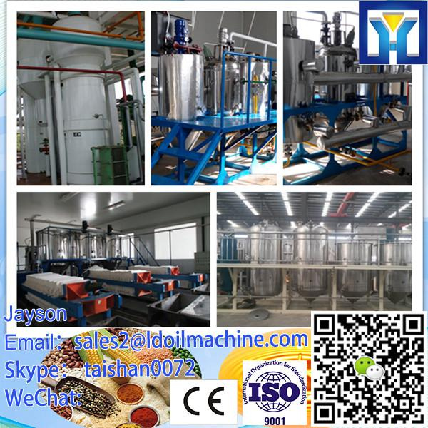 New condition best price small coconut oil extraction machine #1 image