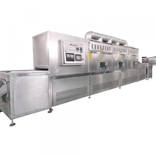 Industrial microwave #1 image