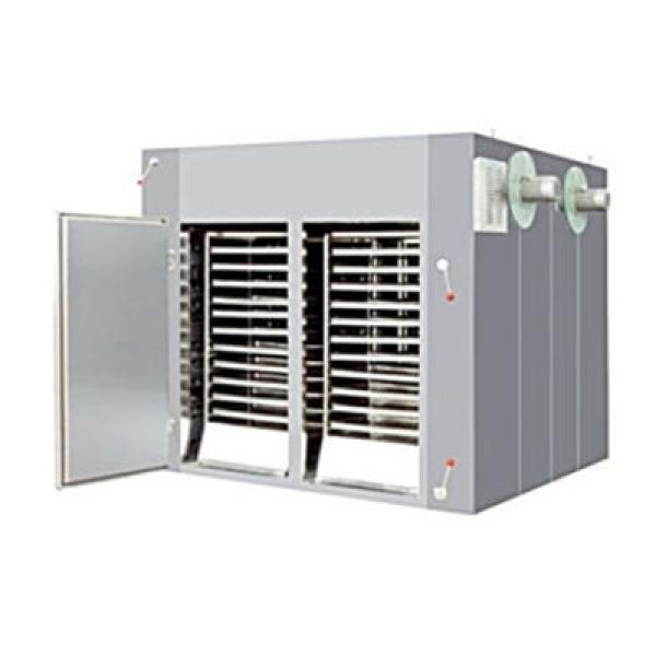 Heat Pump Batch Dryer Type Incense Drying Machine #1 image