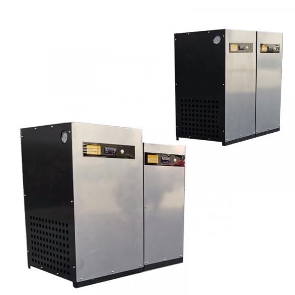 Food Processing Equipment, Hot Air Dryer Machine #3 image