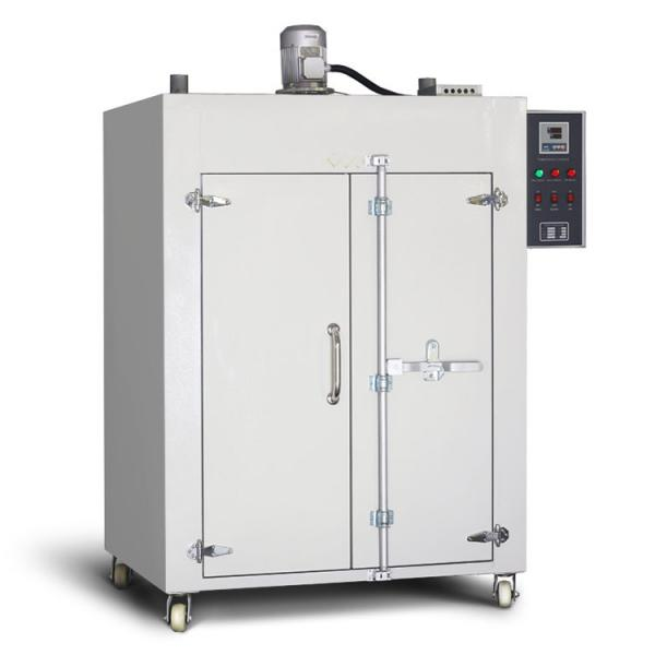 CT-C Hot Air Circulating Drying Oven Garlic Dryer Machine #1 image