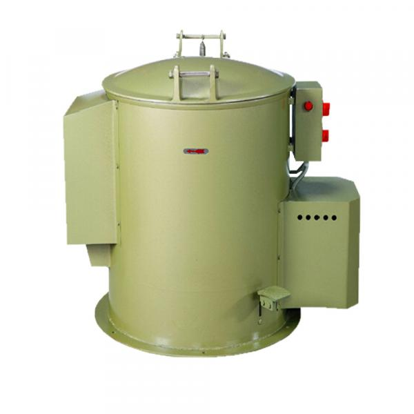Ce Industrial Hot Air Plastic Granules Dryer Hopper Dryer Plastic Drying Machine #3 image