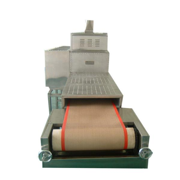 Cheapest Industrial Food Processing Microwave Dryer #2 image