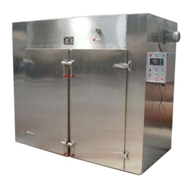 Vacuum Hypothermia Fruit Freeze Drying Machine #2 image