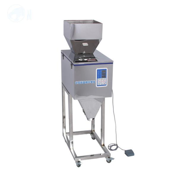 Wholesale High Quality Jelly Packing Machine Made in China Jy-420A #1 image