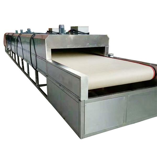 Vacuum Belt Dryer for Liquid &Paste #2 image