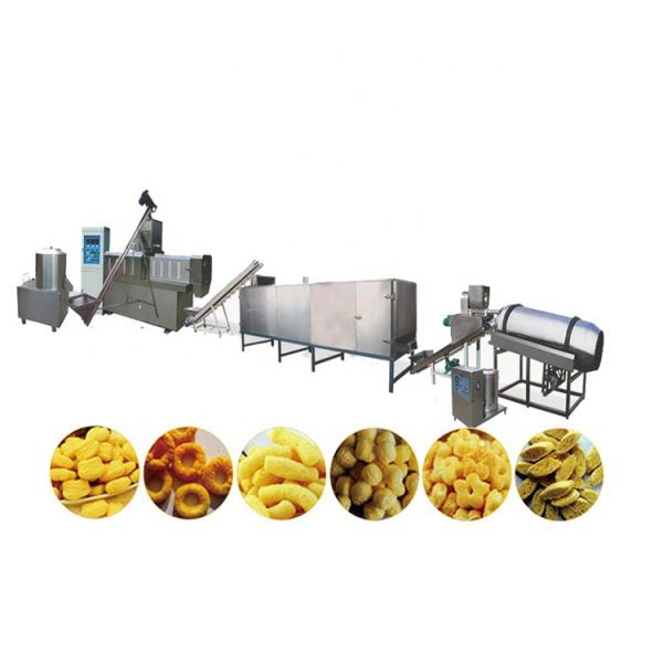 Full Automatic Marshmallow Production Line #1 image