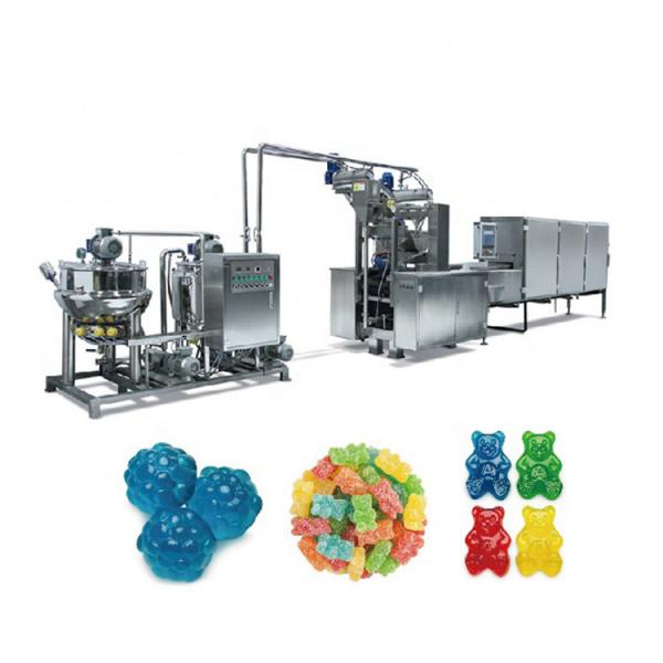 Production Line Pp Ppr Plastic Pipe Making Machine 20-63mm Multi-layer Extrusion Production Line For Water Supply #3 image