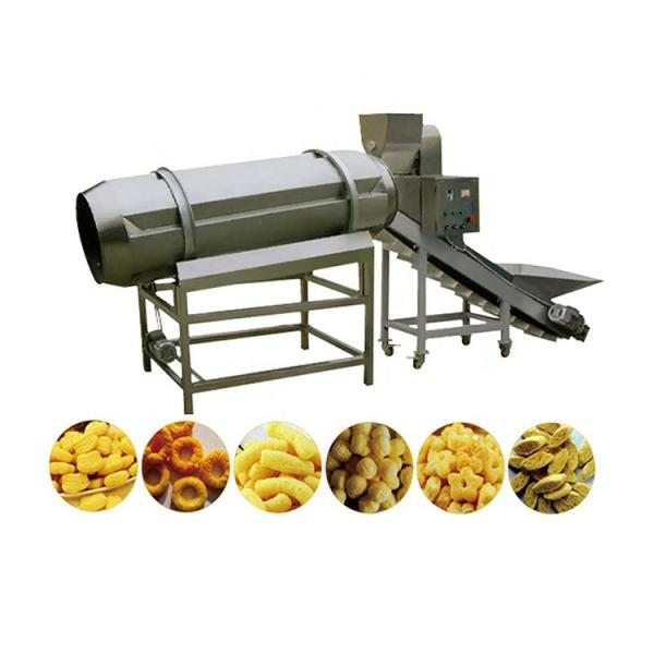 High efficiency food beverage factory stone paper production line #3 image